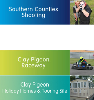 Southern Counties Leisure